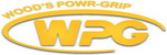 Woods Powr Grip Logo