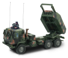80007 UNIMAX Forces of valor US M142 High Mobility Artillery Rocket System
