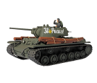 80094 UNIMAX Forces of valor tank KV-1