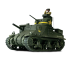 81311 UNIMAX Forces of valor  tank U.S. M3 LEE Tunisia, 1942